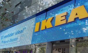 IKEA digital signage comunicación cliente