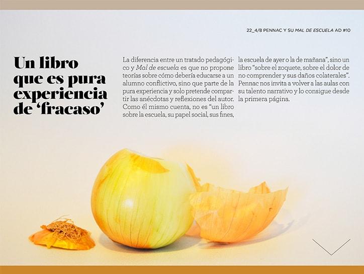 Proyecto Revista digital Actualidad Docente
