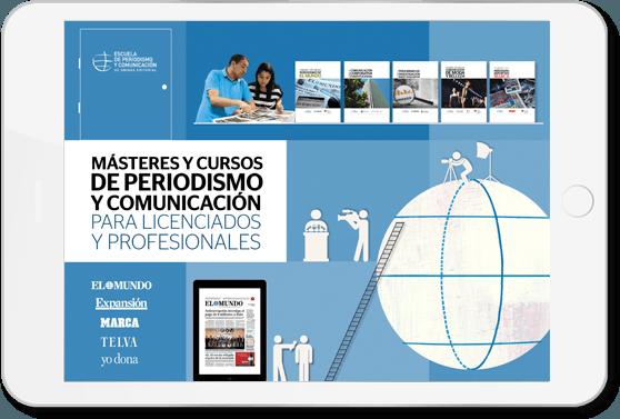 Digital Escuela de Unidad Editorial