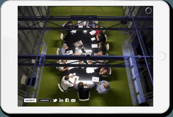 Escuela de Unidad Editorial proyecto
