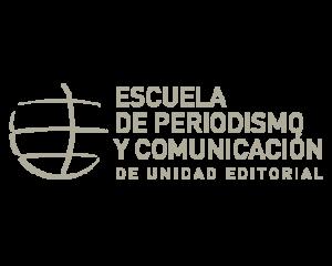 logo Escuela de Periodismo y Comunicación