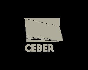 CEBER logo