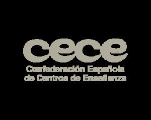 Logo CECE enseñanza