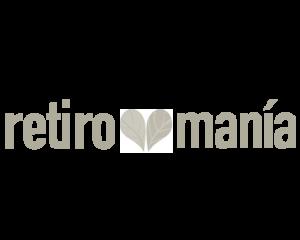 Logo Retiromanía Madrid