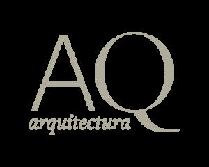Logo AQ arquitectura