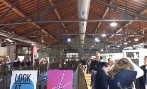 Exposición internacional diseño