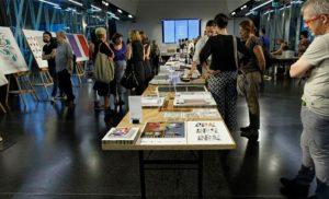 Exposición diseño