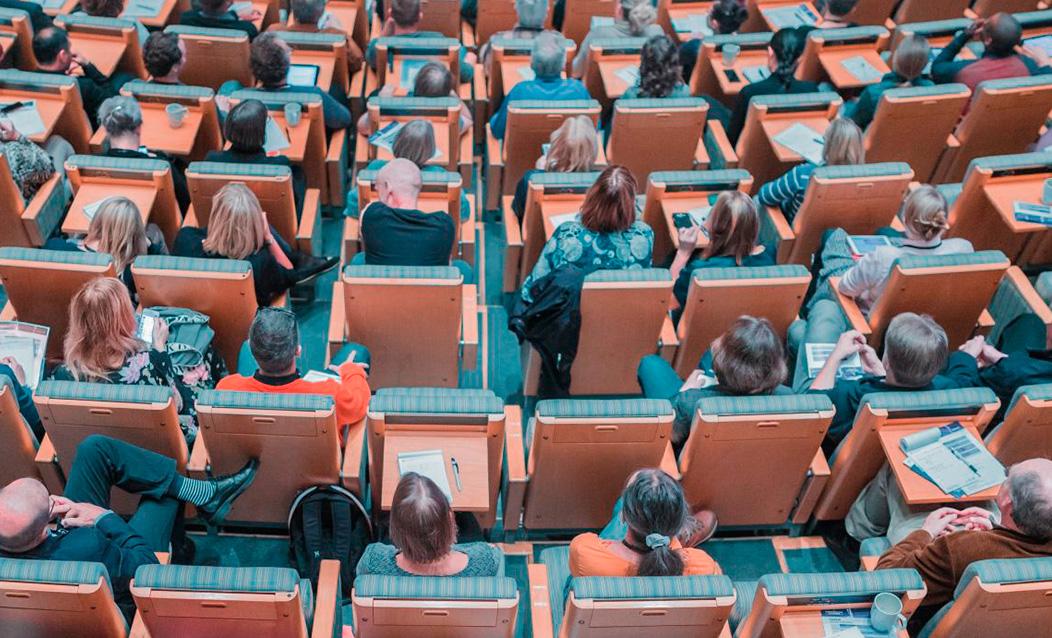 Plan de comunicación centro de enseñanza