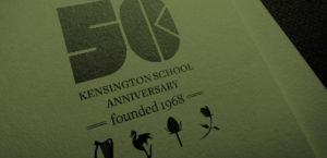 Consultoría y Eventos Kensington School