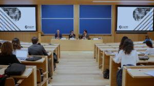 Jornada en la Universidad de Navarra Madrid