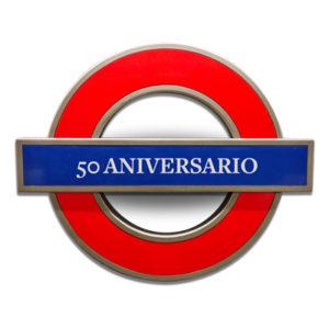 50 aniversario Colegio