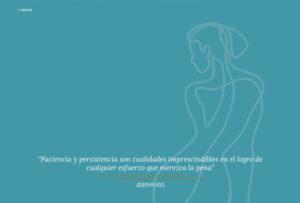 Ilustración folleto
