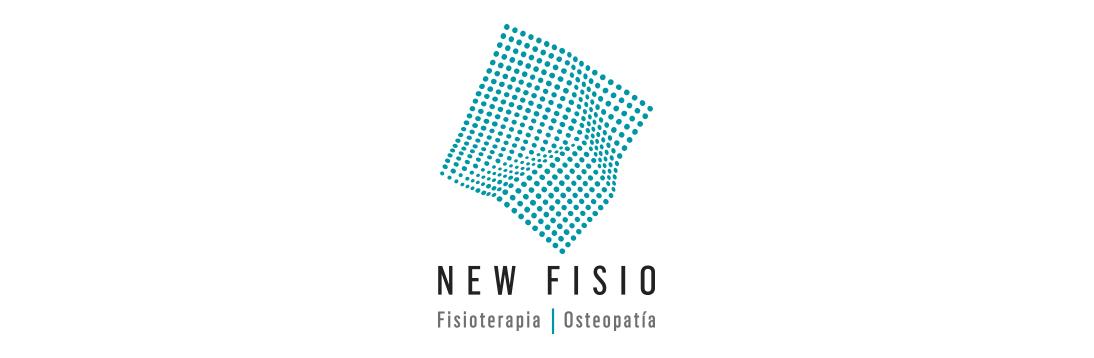 diseño de logo para empresa de fisioterapia