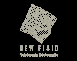 Logo New Fisio