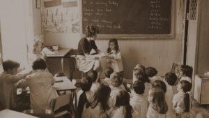 Foto aniversario colegio