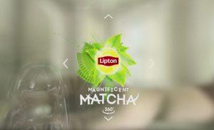 Lipton publicidad