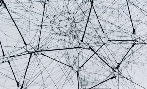 Redes conectar comunicación
