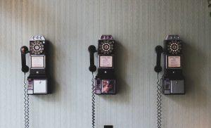 teléfonos comunicación